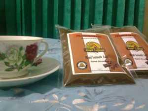 kopi luwak Asli